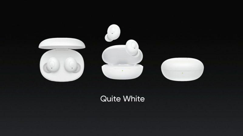 realme新款耳机Buds Q特邀设计大师打造、20小时续航!Shopee 7.7促销优惠,每个只需RM89!-Woah.MY
