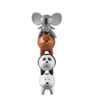 大马McD即日起送出八种不同款式的We Bare Bears玩具!-Woah.MY