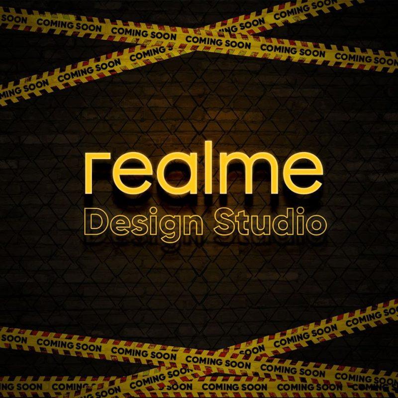 全球首创【realme Design Studio】高境界玩法!集结多个大牌、大咖,约你一起感受潮酷潮玩!-Woah.MY