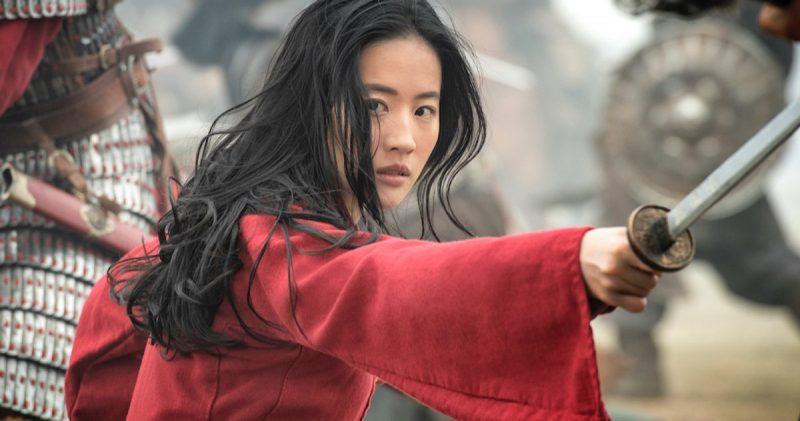 《花木兰》确定于9月4日在大马上映!-Woah.MY