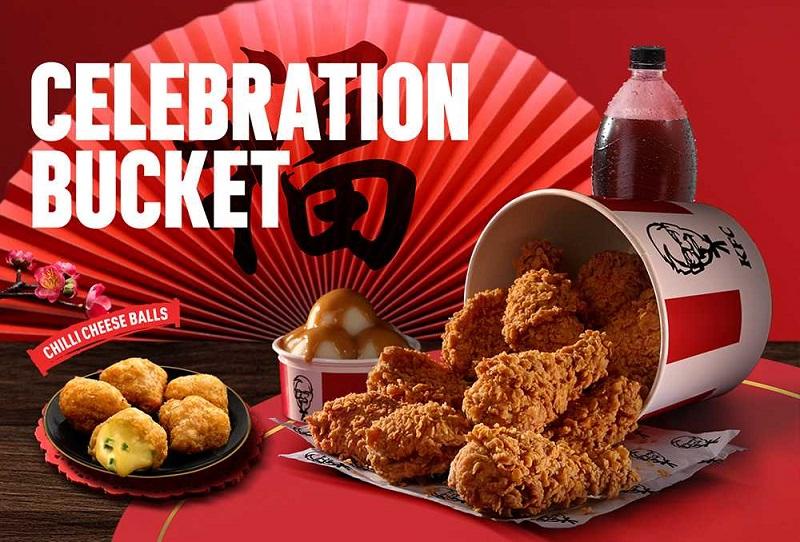 KFC推出Golden Butter Cereal黄金奶油麦片炸鸡!香气逼人的奶油、酥脆的口感太犯规了!