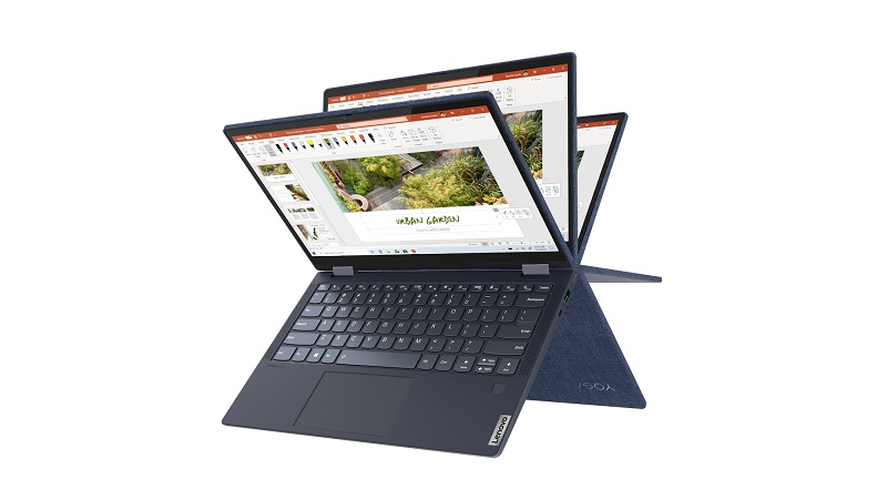 大马Lenovo发布四款YOGA新品:Yoga 6 AMD、Yoga Slim 9i、Yoga 9i和Yoga Slim 7i-Woah.MY