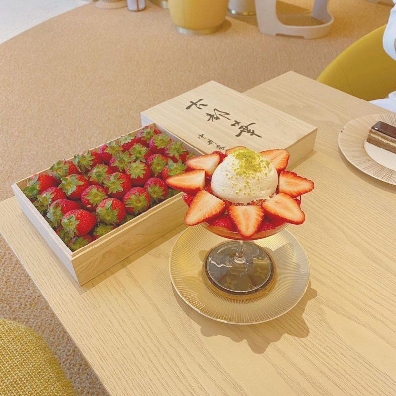 """东京必打卡景点!""""梦幻水柱""""LV大楼新店开业,涵盖咖啡厅、巧克力店!-Woah.MY"""