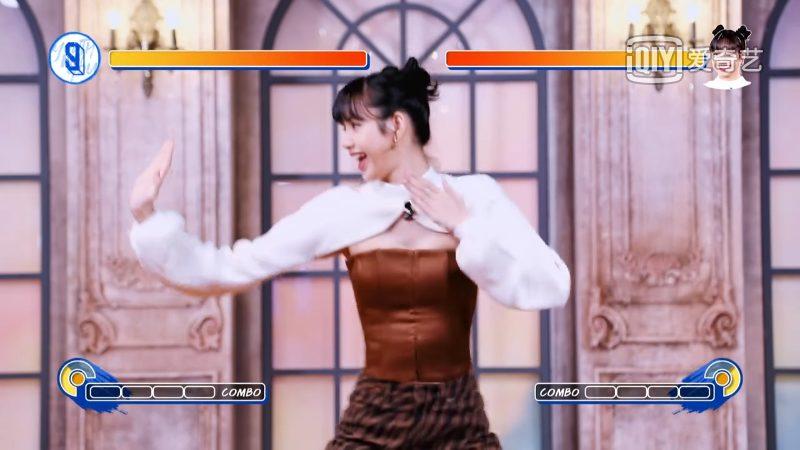 """与导师同年…《青你3》刘隽获准直呼LISA名字,其他组员只能叫""""SA姐""""!-Woah.MY"""