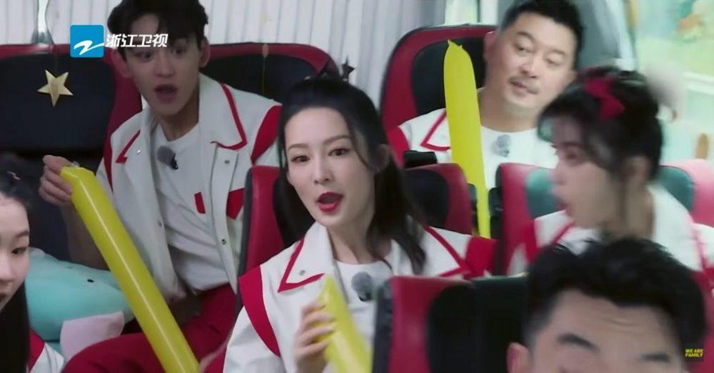 豪华阵容!最新一期《奔跑吧9》邀请了四位当红女神当飞行嘉宾!【内附预告】-Woah.MY