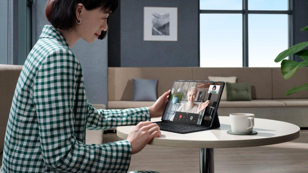全新HUAWEI MatePad Pro 618发售!即日起预购有机会获得高达RM1,747的礼品!-Woah.MY