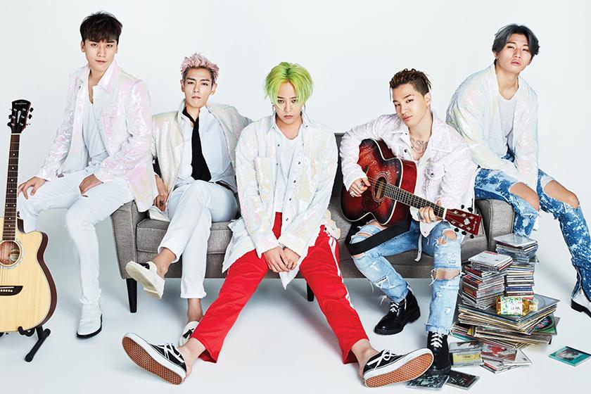 韩媒曝天团BIGBANG将完整回归!粉丝评论两极化:干嘛要完整体?5人团早已成为过去-Woah.MY