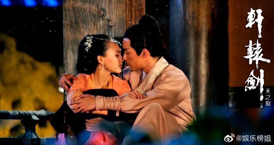 胡歌唐嫣时隔8年再次合作新剧《繁花》!网友泪目:我的CP回来了-Woah.MY